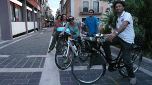 Bike tour Pescara
