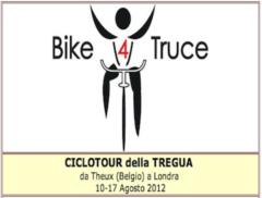 logo bike4truce12