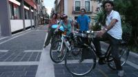 Passeggiando in bicicletta a Pescara: tour guidato alla scoperta della sua memoria storica - Venerdì, sabato e su richiesta