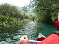 A tutto sport: trekking, canoa, barca a vela, windsurf, sup parapendio ...
