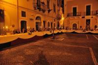Sabato 3 Agosto   Sulmona  - La Panarda della Giostra di Sulmona è servita -