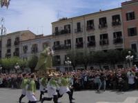 Pasqua in Abruzzo tra culti, colori e sapori
