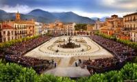 Domenica 28 luglio - La Giostra cavalleresca di Sulmona -