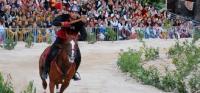 """4 Agosto Domenica: Sulmona """"La Giostra Cavalleresca europea"""""""